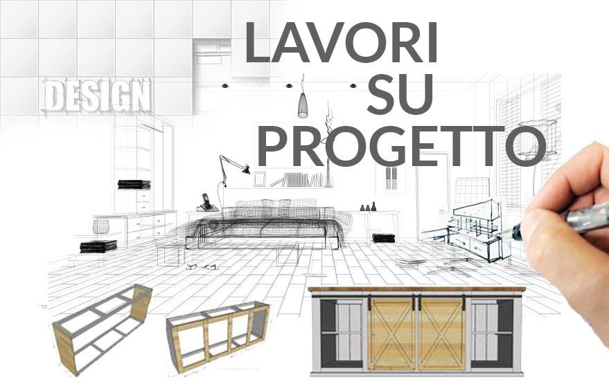 Elite interior design mobili e arredamenti artigianali - Progettazione mobili su misura ...